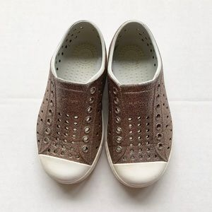 Native Bling Shoes